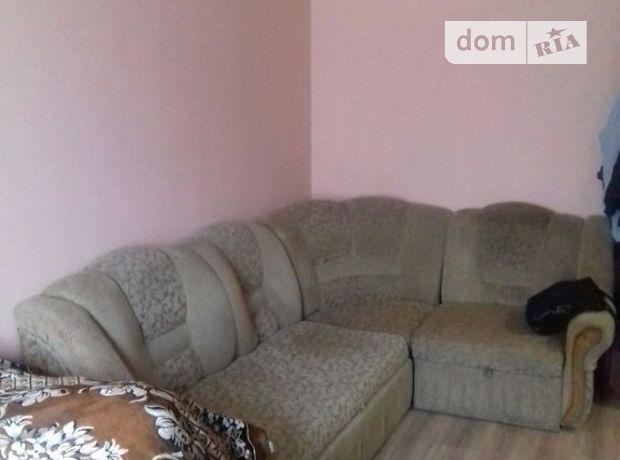 Продажа однокомнатной квартиры в Тернополе, на ул. Бродовская район Промышленный фото 1
