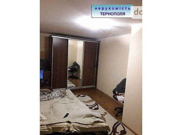 Продажа однокомнатной квартиры в Тернополе, на ул. Фабричная район Промышленный фото 1