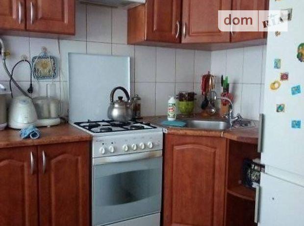 Продажа двухкомнатной квартиры в Тернополе, на ул. Текстильная район Промышленный фото 1