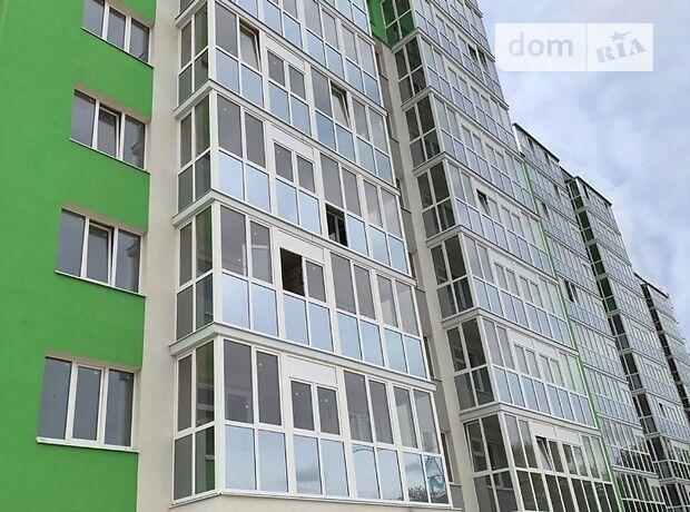 Продаж трикімнатної квартири в Тернополі на вул. Яреми район Промисловий фото 1
