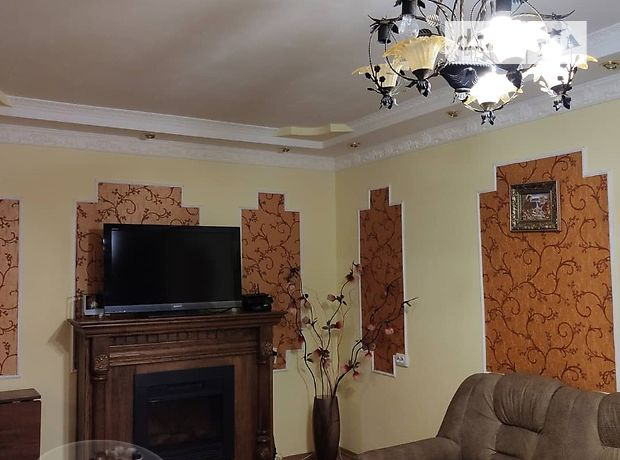 Продажа трехкомнатной квартиры в Тернополе, на Лук'яновича район Промышленный фото 1