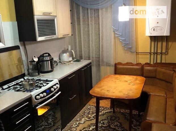 Продажа двухкомнатной квартиры в Тернополе, на Лозовецька район Промышленный фото 1