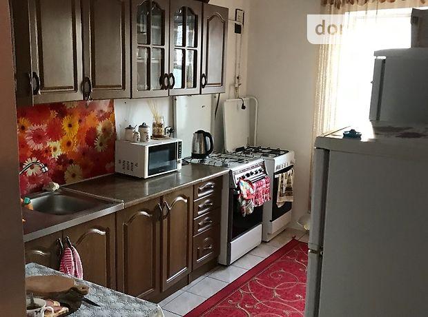 Продажа четырехкомнатной квартиры в Тернополе, на бул. Просвещения фото 1