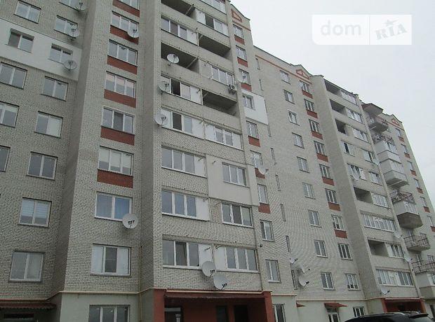 Продажа квартиры, 1 ком., Тернополь, р‑н.Сахарный завод, Микулинецька