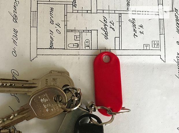 Продажа трехкомнатной квартиры в Тернополе, на ул. Козацкая район Сахарный завод фото 1