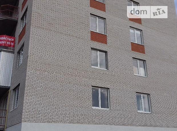 Продажа однокомнатной квартиры в Тернополе, на ул. Микулинецкая 101а, район Сахарный завод фото 1