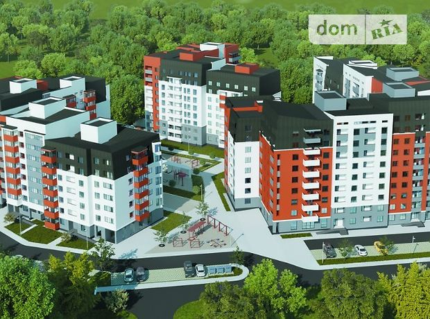 Продажа трехкомнатной квартиры в Тернополе, на ул. Микулинецкая 116, район Сахарный завод фото 1