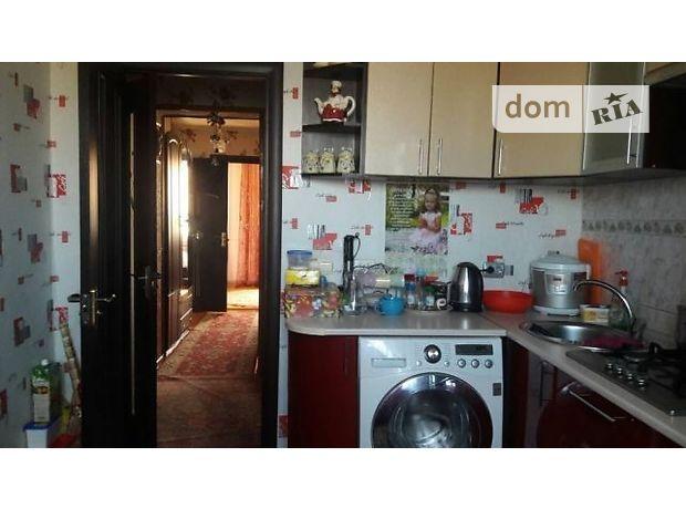 Продажа квартиры, 3 ком., Тернополь, р‑н.Сахарный завод, Ярмуша улица