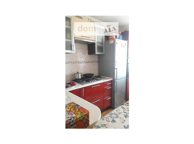 Продажа трехкомнатной квартиры в Тернополе, на ул. Ярмуша район Сахарный завод фото 1