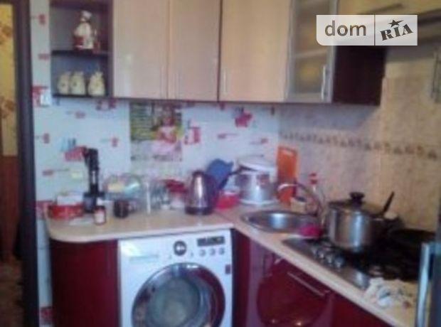Продажа трехкомнатной квартиры в Тернополе, район Сахарный завод фото 1