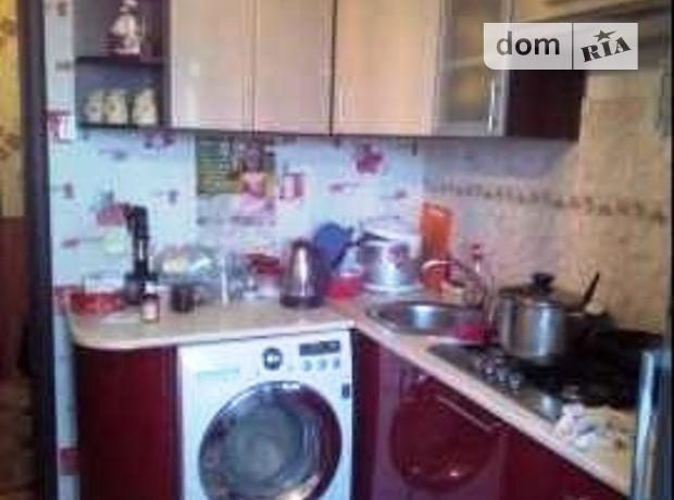 Продажа трехкомнатной квартиры в Тернополе, на Ярмуша район 8-ї школи район Сахарный завод фото 1