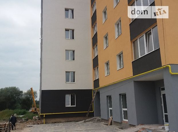 Продажа однокомнатной квартиры в Тернополе, район Сахарный завод фото 1