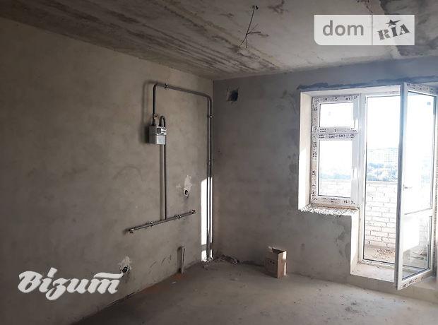 Продажа однокомнатной квартиры в Тернополе, на Микулинецька район Сахарный завод фото 1