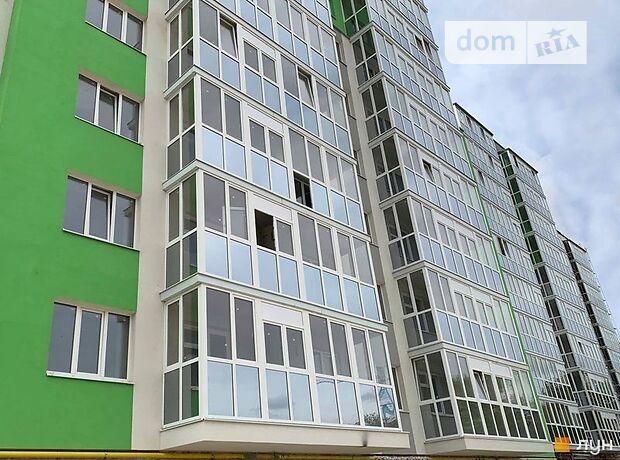 Продаж однокімнатної квартири в Тернополі на вул. Яреми район Північний фото 1
