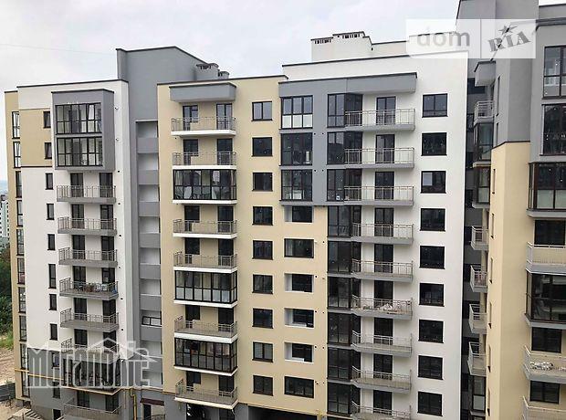 Продажа квартиры, 3 ком., Тернополь, р‑н.Схидный, Бандери Таксопарк