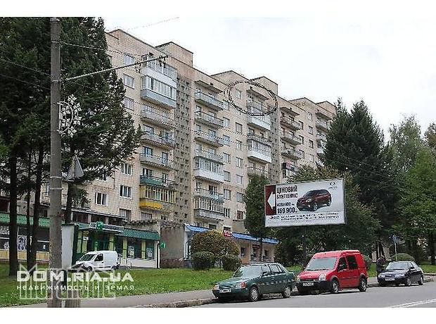 Продажа квартиры, 3 ком., Тернополь, р‑н.Схидный, Бандери