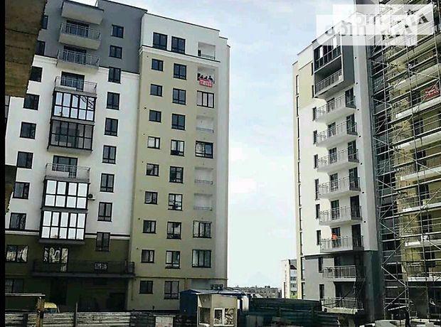 Продаж квартири, 1 кім., Тернопіль, р‑н.Східний, Бандери