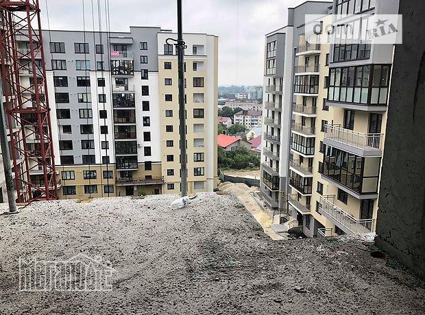 Продажа квартиры, 1 ком., Тернополь, р‑н.Схидный, Бандери