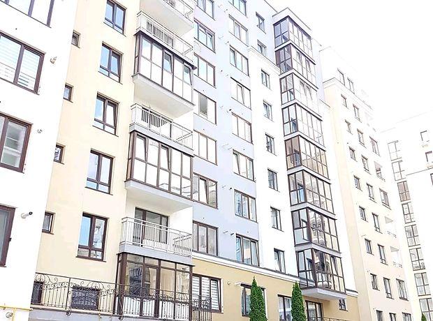 Продажа однокомнатной квартиры в Тернополе, на просп. Бандеры Степана район Восточный фото 1