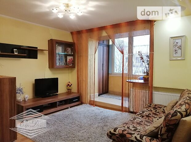 Продажа однокомнатной квартиры в Тернополе, на ул. Дорошенко Петра Гетмана район Восточный фото 1
