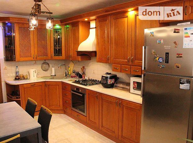 Продажа трехкомнатной квартиры в Тернополе, на ул. Довженко Александра район Схидный фото 1