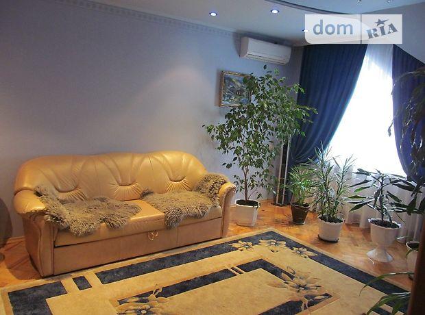 Продажа трехкомнатной квартиры в Тернополе, на ул. Довженко Александра 19, район Схидный фото 1