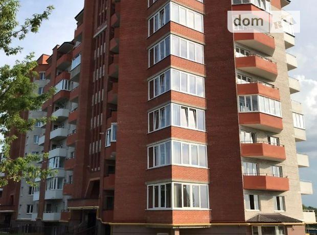 Продажа однокомнатной квартиры в Тернополе, на ул. Довженко Александра район Схидный фото 1