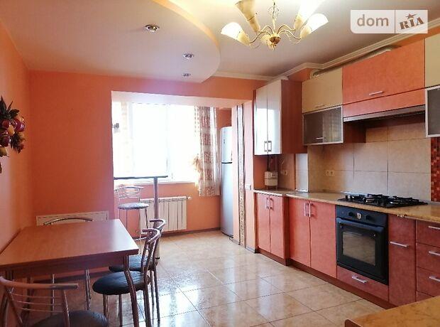 Продажа трехкомнатной квартиры в Тернополе, на ул. Коцюбинского район Восточный фото 1