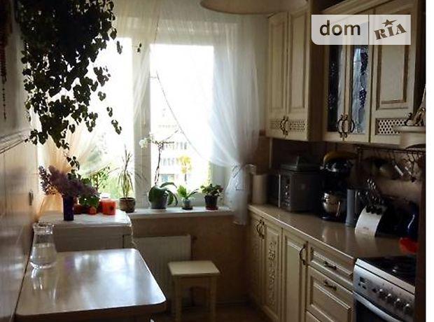 Продажа квартиры, 3 ком., Тернополь, р‑н.Схидный, Л. Українки