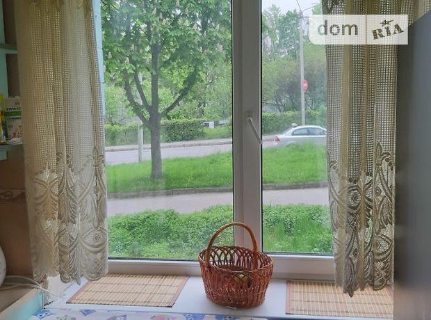 Продажа двухкомнатной квартиры в Тернополе на ул. Манастырского Антона 40, район Схидный, фото 1