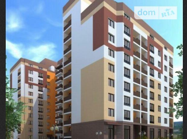 Продаж квартири, 1 кім., Тернопіль, р‑н.Схидный, Полевого Омельяна улица