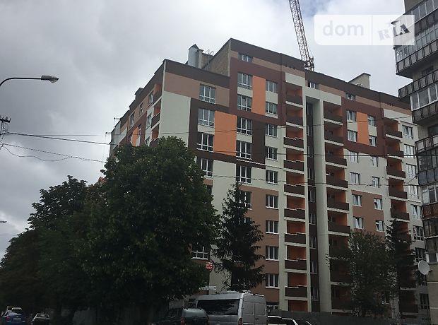 Продажа квартиры, 1 ком., Тернополь, р‑н.Схидный, Полевого Омельяна улица