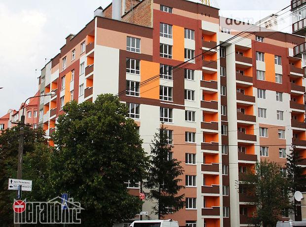 Продажа квартиры, 3 ком., Тернополь, р‑н.Схидный, Польового