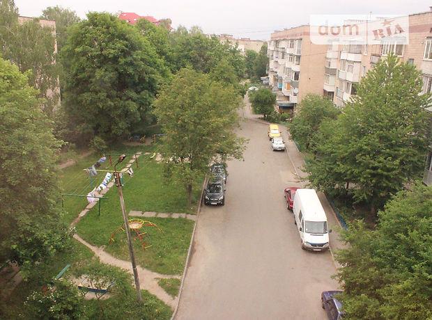Продажа квартиры, 1 ком., Тернополь, р‑н.Схидный, Протасевича улица