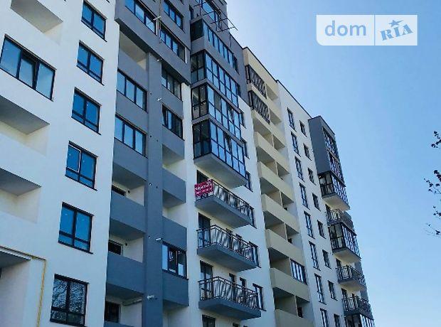Продажа квартиры, 2 ком., Тернополь, р‑н.Схидный, Ст.Бандери