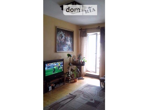 Продажа четырехкомнатной квартиры в Тернополе, на В.гаї район Схидный фото 1