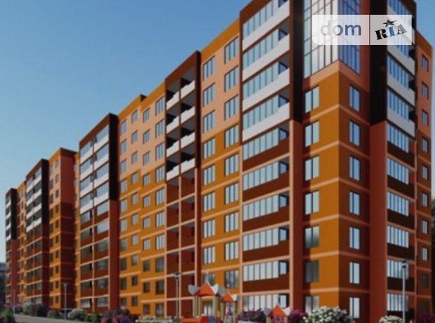 Продажа двухкомнатной квартиры в Тернополе, на просп. Бандеры Степана район Схидный фото 1