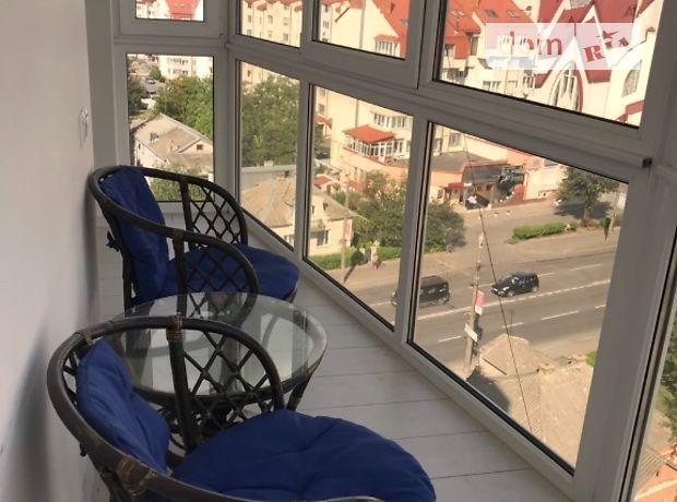 Продажа трехкомнатной квартиры в Тернополе, на просп. Бандеры Степана 62, район Схидный фото 1