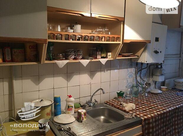 Продажа четырехкомнатной квартиры в Тернополе, на просп. Бандеры Степана район Схидный фото 1