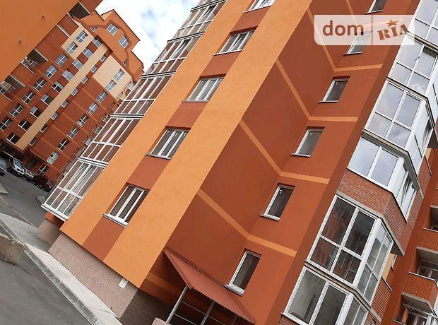 Продажа трехкомнатной квартиры в Тернополе, на просп. Бандеры Степана 83, район Схидный фото 1