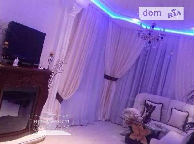 Продажа трехкомнатной квартиры в Тернополе, на просп. Бандеры Степана район Восточный фото 1