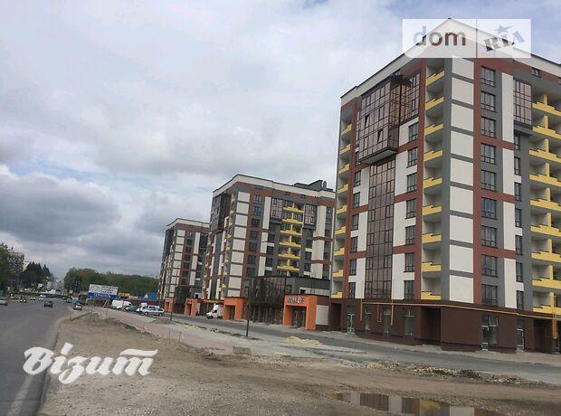 Продажа трехкомнатной квартиры в Тернополе, на Бандеры Степана проспект район Восточный фото 2