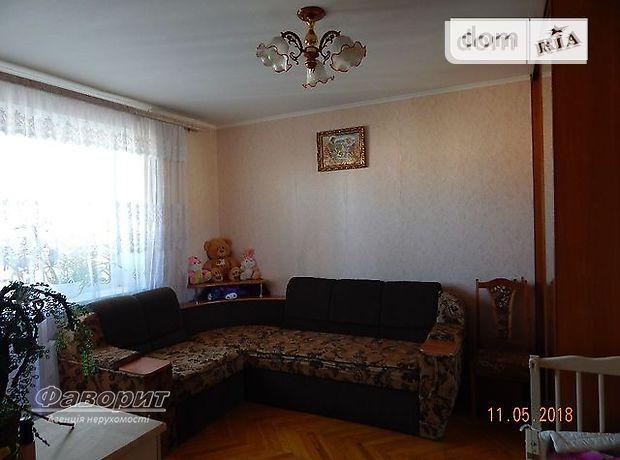 Продаж квартири, 1 кім., Тернопіль, р‑н.Східний, Бандери Степана проспект
