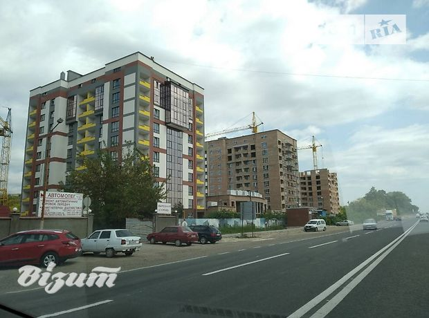 Продажа трехкомнатной квартиры в Тернополе, на просп. Бандеры Степана район Схидный фото 1