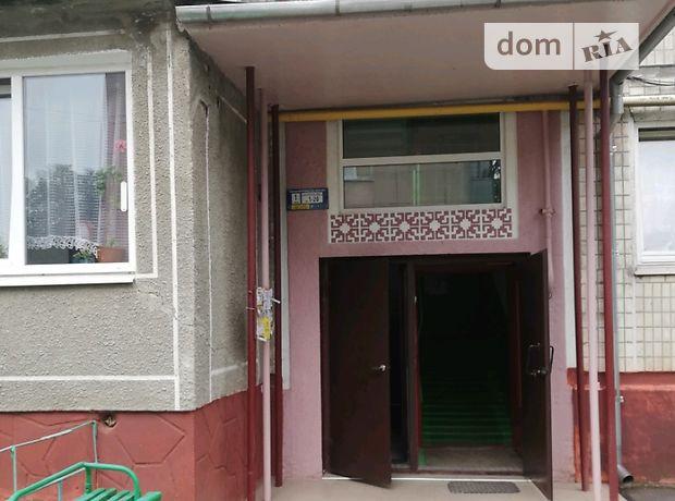 Продаж чотирикімнатної квартири в Тернополі на вул. Черняховського Генерала район Східний фото 1