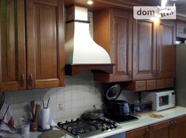 Продажа трехкомнатной квартиры в Тернополе, на Довженко Александра улица район Восточный фото 1