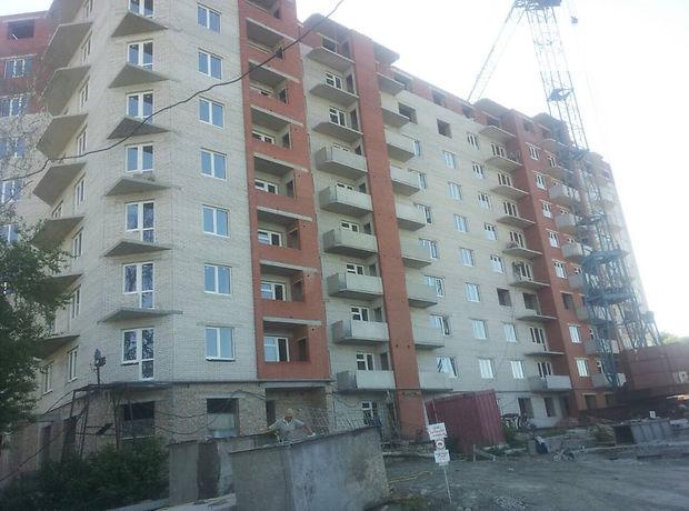 Продаж квартири, 1 кім., Тернопіль, р‑н.Східний, Довженка Олександра вулиця