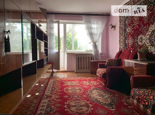 Продажа двухкомнатной квартиры в Тернополе, на ул. Леси Украинки 9, район Схидный фото 1