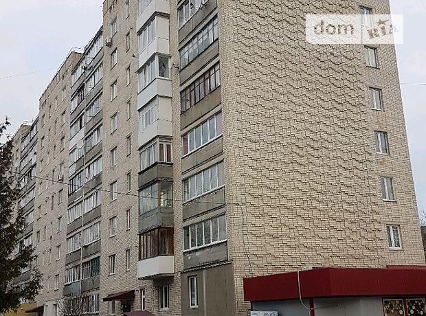 Продажа четырехкомнатной квартиры в Тернополе, на ул. Леси Украинки район Восточный фото 1