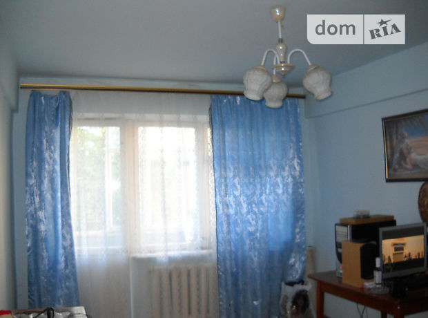 Продажа квартиры, 2 ком., Тернополь, р‑н.Схидный, Леси Украинки улица